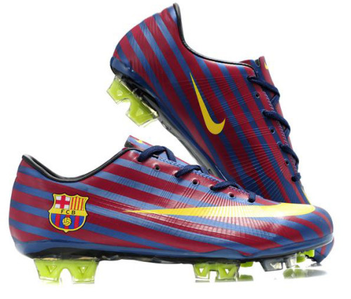 Nike Mercurial Superfly III Barcelona 2012. Too awesome!!