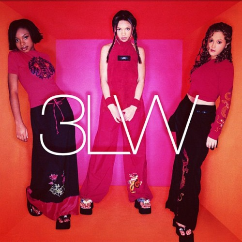 soyarielle:  No I'm not the one. #3lw