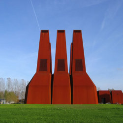 WKK Energy Plant via ffffound