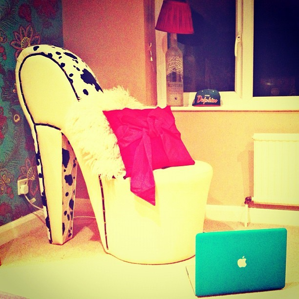 #welcome to my #home #office … #fashion #stylist #charliefi