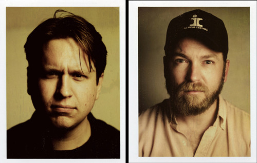 11/29-12/1. Pete Holmes and Kyle Kinane @ Cobb's Comedy Club. 915 Columbus Ave. SF. Tickets Available: Here.    [Photos by Mandee Johnson]