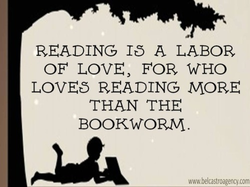 ilovereadingandwriting:  (via Books !)