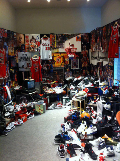 Can this be my closet?