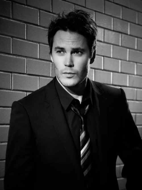 lindcherry:  Taylor Kitsch, Dan Annett Shoot, 2012