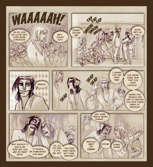 The Pirate Balthasar - Chapter 19 - page 10