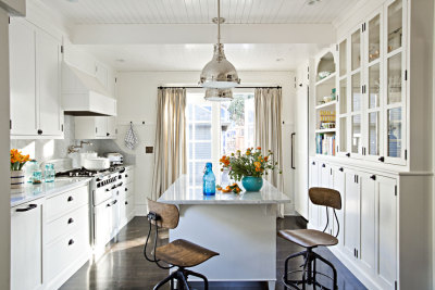 georgianadesign:  Jessica Helgerson Interior Design, Portland.