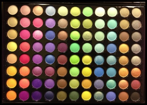 Our 88 Color Cool Matte Eyeshadow Palette or 32 Color Lip Gloss Palette can be yours for $7 each if you order $25+!