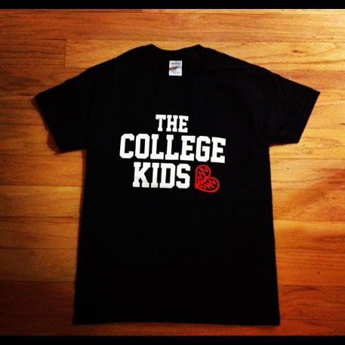 BUY YOUR COLLEGE KIDS SHIRT TODAY!