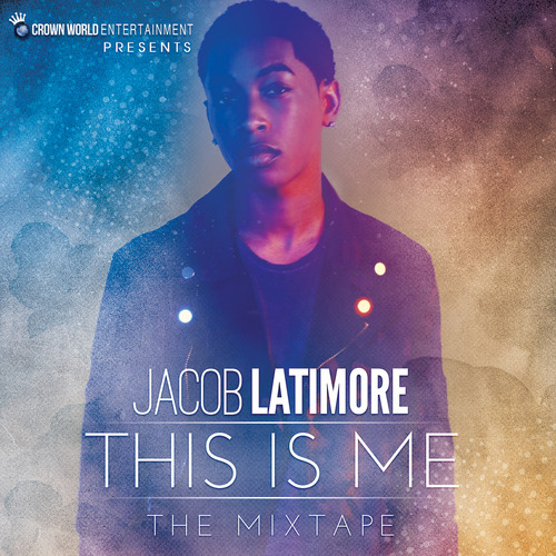 "Support Jacob Latimore's new mixtape ""This Is Me"" and download it HERE! It features Diggy, Lil Twist and The OMG Girlz! I just finished listening to it and I absolutely love it. You definitely can hear his growth. Favorite songs? ""Blast Off ft. Diggy"", ""Back & Forth"", ""Bet It ft. Lil Twist"", ""Love Again"" and ""Alone""."