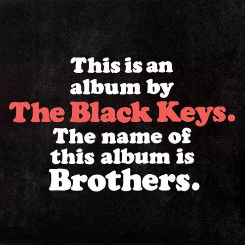 Jonah Rank's favorite part of the Black Keys.