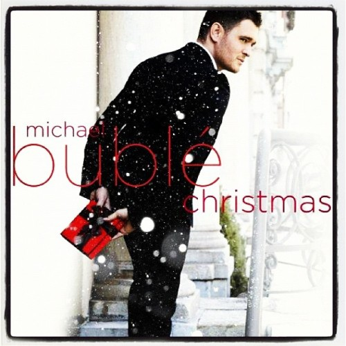 #Christmas #music #MichaelBuble #SantaClausIsComingToTown