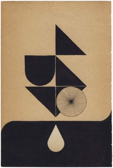 (via Louis Reith Print 4- Earth | Little Paper Planes)