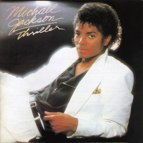 """Thriller"" went and turned 30 on us. Did you know… 1] With sales of 29 million, according to the RIAA, ""Thriller"" is the best-selling studio album in U.S. history. The set is tied with the Eagles' best-of collection, ""Their Greatest Hits 1971-1975."" 2] ""Thriller"" has spent the most weeks (37) atop the Billboard 200 of any album by a single artist. Only the ""West Side Story"" soundtrack (54) has reigned longer. 3] ""Thriller"" is the only album by a male artist to generate five Billboard Hot 100 No. 1 singles. YIKES, THAT WAS 'BAD'4] The ""Thriller"" No. 1s ""Billie Jean"" and ""Beat It"" are two of Jackson's 13 Hot 100 leaders, the most of any solo male artist. 5] ""Thriller"" became the first album to generate seven Hot 100 top 10 hits."