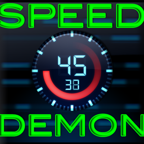 "Curious to how fast your iPhone runs?   Check out this speedometer app called ""Device Speed"" for iPhone.  It tells you how fast iPhone runs in the industry standard unit called megaflops.   (1 megaflops is 1 million flops. So, how fast is your iPhone 5?  iPad Mini?   iPad 4?  iPod 5? Find out here by running the app.   Works with all iPhones, iPods and iPads.   Supports iOS 4.3 and up."