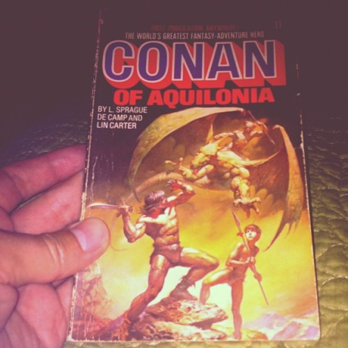 I love literature #books #conan