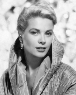 bogarted:  Grace Kelly