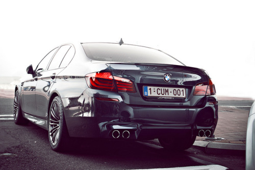 wellisnthatnice:  M5 F12 by Erik B Photography on Flickr.