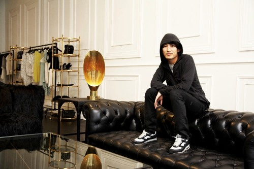 Wang to take over at Balenciaga