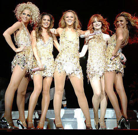 @GirlsAloud @NadineCoyleNow #Ten #TenYearsOfGirlsAloud Thanks For The memories! love you x