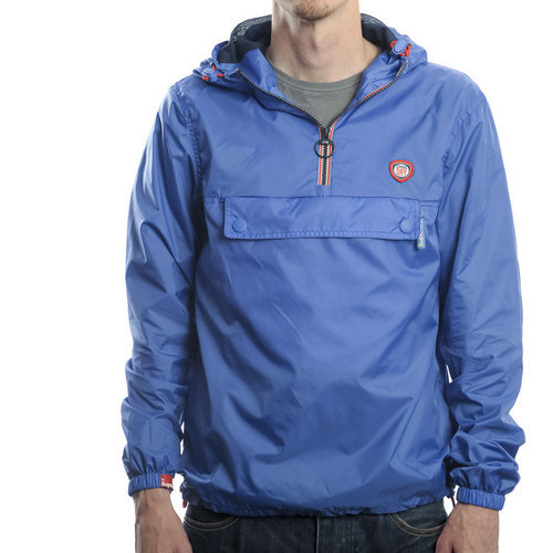 Superdry cagoule - cagoule of the week on www.thecagoule.com