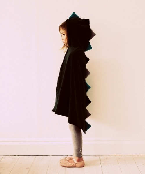 omg future child!!! dinosaur costume! so cute!