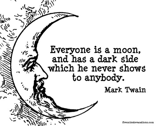 Happy Birthday to Mark Twain
