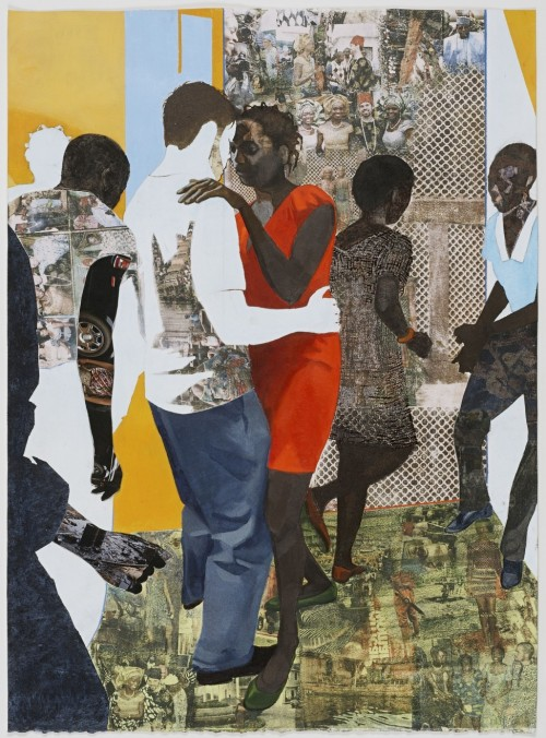 Njideka Akunyili - Efulefu: The Lost One, 2011