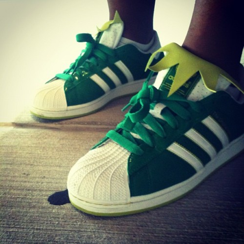 .@adidasoriginals  for today. #myadidas #igsneakercommunity #sneakerholic #todayskicks #wdywt