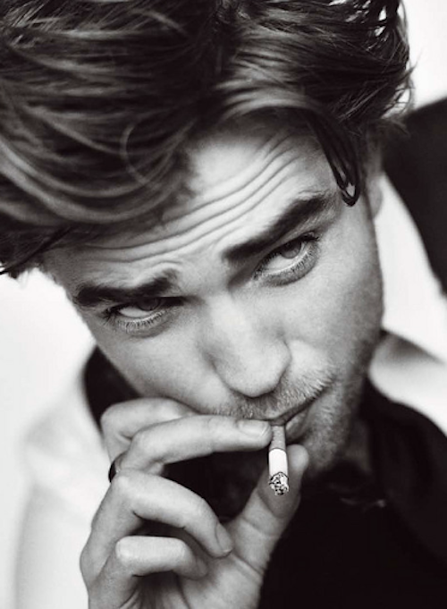 sexy-meat:  This is sex. Robert Pattinson Klick here for more hot guys