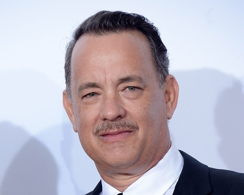 Tom Hanks had an excellent year.