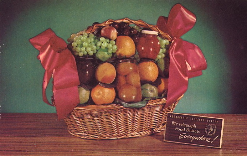 PICKLED TESTICLE GIFT BASKET ASSORTMENT