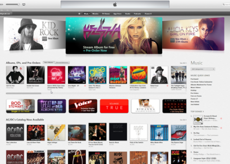 iTunes 11 is here. Was it worth the wait?