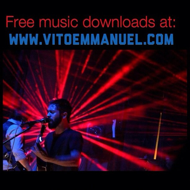 #FreeFriday #download #music #album #party #love #presonus #logic #apple #photooftheday #instagood #free photographed by @amykamala