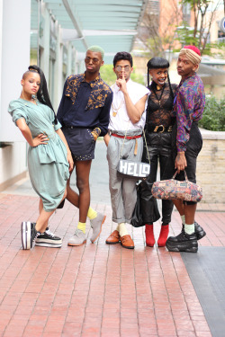 suaveperochingona:  southafricasmostfashionable:  Johannesburg street style  holy wow, i just can'ttoo perfect