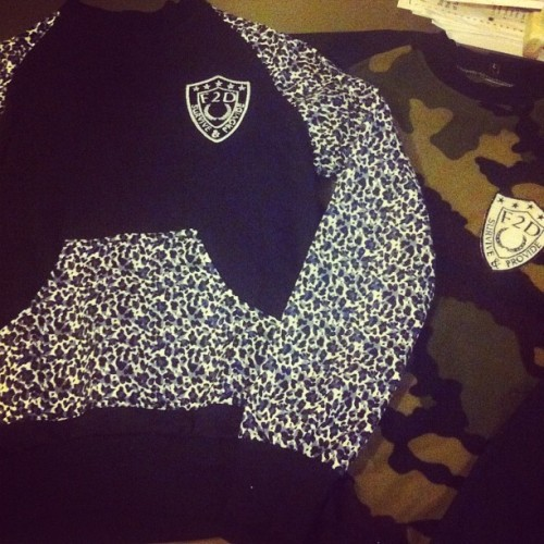 F2D SWEATERS DROPPIN SOON #f2dclothing #f2d #fashion #camo #leopard #animalprint #sweaters #aw12