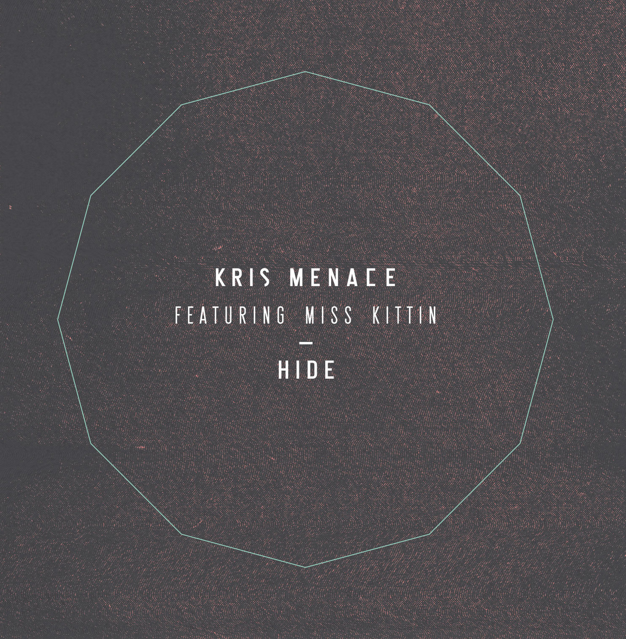 "Earlier this month, Kris Menace released his debut vocal album called Features. The full-length include esteemed guest vocalists such as Julian Hamilton from The Presets , Chicago house legend Robert Owens, Daft Punk collaborator Romanthony, German soul singer Xavier Naidoo, Chelonis R Jones (known for his work with Royksopp & Booka Shade) + Black Ghosts/Simian vocalist Simon Lord (also the singer for Justice´s ""We Are Your Friends"").""Making 'Features' was so much more than just my passion. It became an integral a part of me"" says Kris, who's prodigious influence on contemporary electronic music has been well documented. Having produced, written + remixed artists such as LCD Soundsystem, Depeche Mode, Metronomy, Fred Falke, Felix Da Housecat, PNAU & Moby to name a few.  On the 1st single, ""Hide"", Kris Menace teams up with the fabulous Miss Kittin. 1st time director Mathieu Bétard created the animated video for the song, working with the award winning Parisian production house Quad/WizzProd. The ""Hide"" will see the light on 12.03 featuring remixes by Undo, Maethelvin, Alexander Maier, Nhar & Pwndtiac.   Hide (Nhar remix) // download       Hide (Alexander Maier remix) // download"