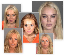 Getting to the root of Lindsay Lohan's problems… turns out it's all in the hair: http://bit.ly/Uww6RJ