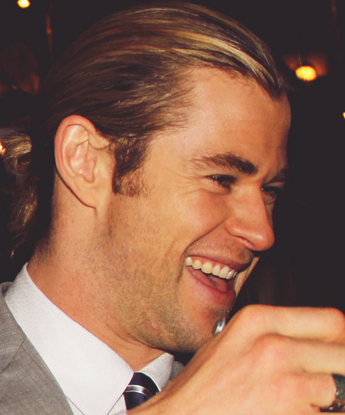 → 66 of 75: chris hemsworth