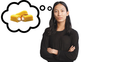 What if Alexander Wang was named Creative Director of Hostess?