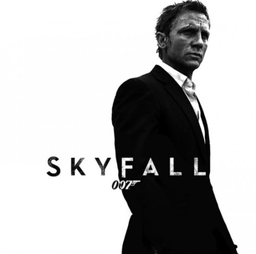 """I saw Skyfall, and I learned that millions of people can be wrong. That movie was dumb.""  - Mean Dave @ Stork Club [Paraphrase]"
