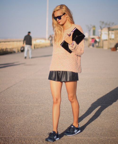 lookbookdotnu:  Adenorah - need summer (by Adenorah M)