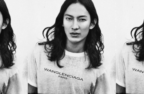 Alexander Wang to Take Reins at Balenciaga Balenciaga will next week name Alexander Wang its new creative director,WWD has learned.According to market sources, the PPR-owned fashion house picked the buzzy New York designer to succeed Nicolas Ghesquière, who is to officially exit Balenciaga today.