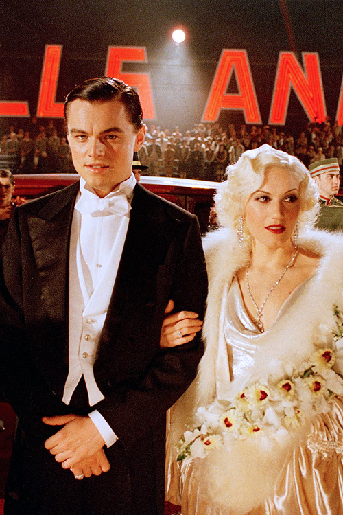 The Aviator, 2004.