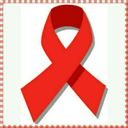 Dec 1 is #WorldAIDSDay  One red ribbon one respect and one support. #aids #respect #Dec1 #red #dance :)