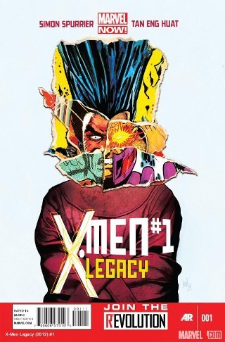 I am reading X-Men Legacy (Marvel Now!)                                                  10 others are also reading                       X-Men Legacy (Marvel Now!) on GetGlue.com