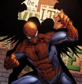 I am reading Amazing Spider-Man                                      Check-in to               Amazing Spider-Man on GetGlue.com