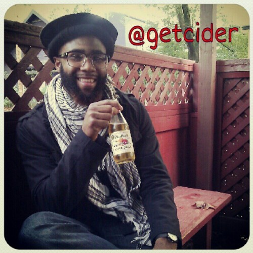 A great movement GET CIDER Apple cider all day. Check it out!  @getcider #getcider The GFGC team approves