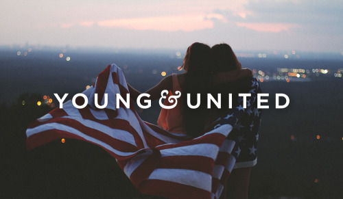 We are dreamers. We are makers. We are Young&United.