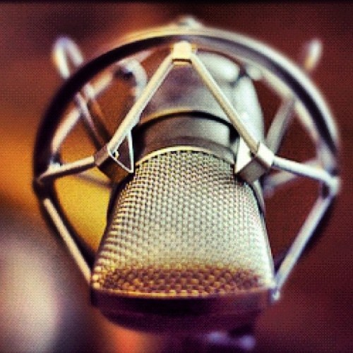My mic is the only one that listens to me. #mic #vans #shoecollection #music #rapper #hipster #mixtape