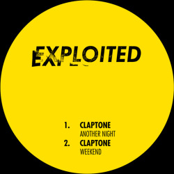 Exploited latest releases have been anything but splendid. This time it's Claptone delivering two dope groovy house originals with some old school soulful vocal gems. It's some 4x4 delicacies with just the right amount of techno rigidness that keeps the pace to your groovin'. No wonder Exploited is one of the best labels in the biz keeping it up like this.  Artist: Claptone EP Title: Another Night Label: Exploited Release Date: November 26th, 2012 Genre: House // Soul Contact: Facebook // Twitter // SoundCloud // Resident Advisor Tracklist: 1 - Another Night 2 - Weekend Buy